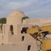 The Fatimid Dome in Aswan – Another Episode of Ignorance