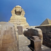 The Sphinx is Safe