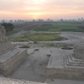 Excavation and Restoration at the Temple of Millions of Years of Thutmose III in Luxor<h4>BY DR. MYRIAM SECO ÁLVAREZ</h4>