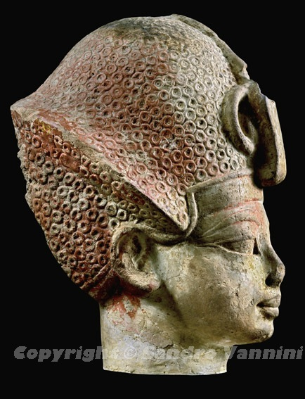 head of Amenhotep III-A-JE38597-337878