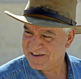 Night at the Museum with Zahi Hawass