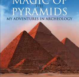 The Magic of the Pyramids is making a debut again!!!!